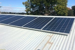 Cosmetic Solutions Solar 5kW