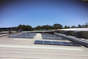 Densford Civil Solar 20kW