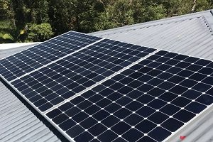 Financial Advisors Australia Solar 13kW