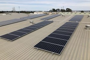 Flexi Investments Solar 39kW