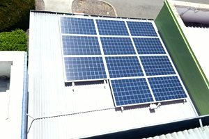 City of Gosnells Don Russel Performing Arts Centre Solar 15kW