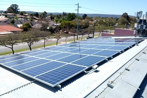 City of Gosnells - Don Russel Performing Arts Centre Solar 15kW