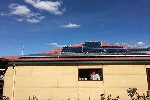 City of Gosnells - Liddelow Homestead Arts & Crafts 12kW Solar