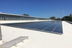 City of Subiaco – Lords Solar 100kW
