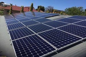 Applecross Periodontics Solar 14kW