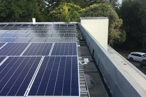 City of Subiaco Library Solar 13kW