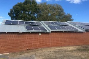 City of Subiaco – Rosalie Park Solar 11kW