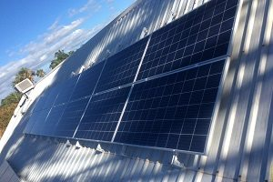 Willetton Bible Baptist Church 7kW Solar
