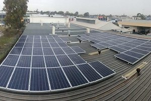 The Aspire Centre Solar 27kW