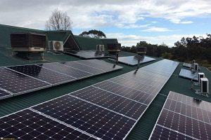Drakesbrook Hotel Solar 40kW
