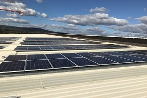 Hanssen Pty Ltd Solar 70kW