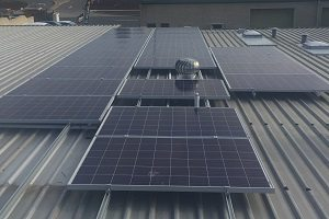 Joondalup Central Vet 6kW Solar