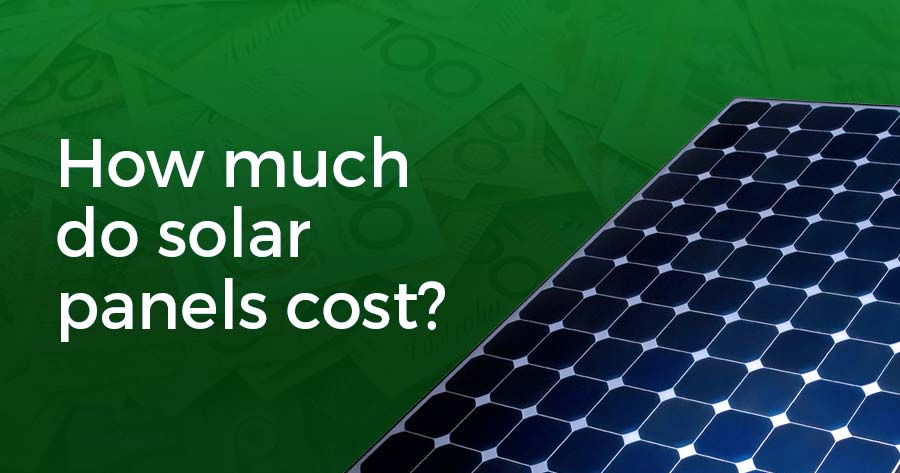 How Much Do Solar Panels Cost Infinite Energy