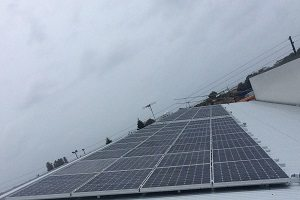 Axon Electrical Solar 30kW