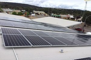 Shire of Boddington 25kW