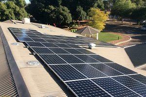 Town of Cambridge Community Centre Solar 25kW