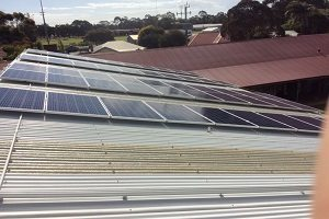 St. Michael's Catholic Primary School Solar 25kW