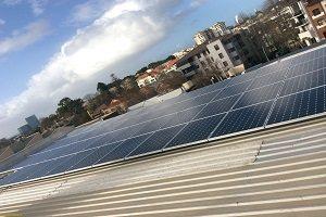 Microanalysis Australia Solar 34kW