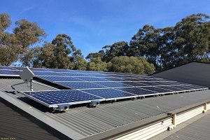 Murray Veterinary Services Solar 6kW