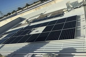Mayvis Electrical Solar 60kW