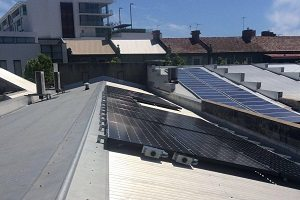 Priceline Pharmacy Claremont Solar 10kW