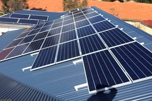 Perth Radiological Clinic – Rockingham Solar 40kW