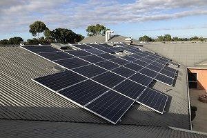 ValleyView Residence Solar 100kW
