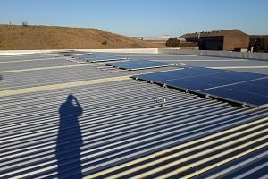 Special Piping Materials Solar 13kW