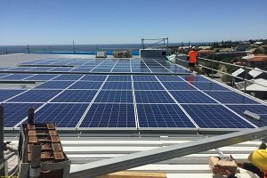 Taskers Stage 3 Solar 25kW