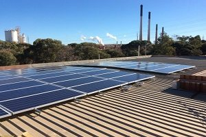 Trenchbusters Solar 16kW
