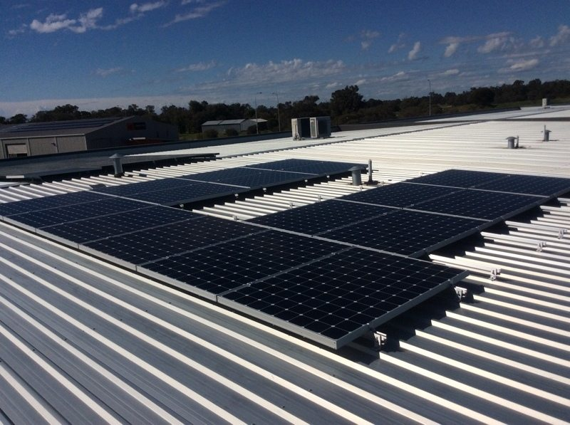 Winechek Solar 7kW