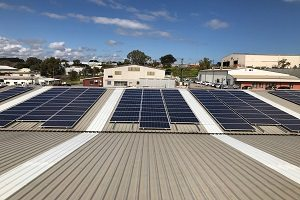 WENCO Solar 100kW