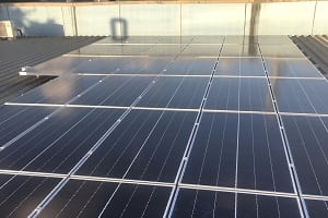 TD Drafting Services Solar 13kW