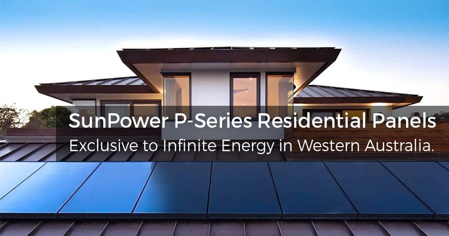 Sunpower Is A Leading Global Solar Manufacturer Providing